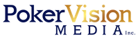 Poker Vision Media Logo